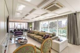 Apartamento à venda com 3 dormitórios em Bela vista, Porto alegre cod:570-IM521612