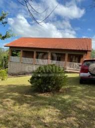 Sítio à venda com 2 dormitórios em Centro, Barra do ribeiro cod:198894
