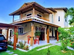 Casa Cond. Vilas do Jacuipe- 4 quartos sendo 2 suíte , 240 m² por R$ 920.000 - Barra do Ja