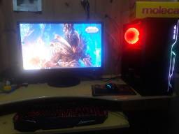 PC gamer Barbada