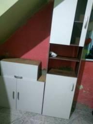 Bicama +armario+mesa c/4cadeiras e a mesi ha e cama box
