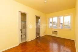 Kitchenette/conjugado para alugar com 1 dormitórios em Azenha, Porto alegre cod:327603