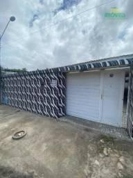 Casa com 2 dormitórios para alugar, 300 m² por R$ 2.800,00/mês - Vila União - Fortaleza/CE