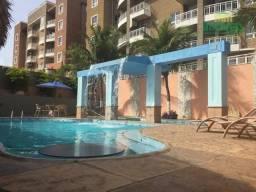 Apartamento com 3 dormitórios à venda, 72 m² por R$ 265.000,00 - Porto das Dunas - Aquiraz