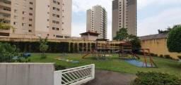 Apartamento com 2 dormitórios à venda, 69 m² por R$ 419.000 - Vila Valparaíso - Santo Andr