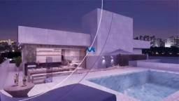 Apartamento à venda com 4 dormitórios em Serra, Belo horizonte cod:ALM1241
