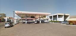 Fundo de comércio, onde no local funciona o Auto Posto Park Buração de Assis Ltda