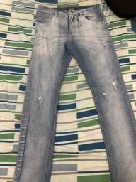 Calça Jeans Catucci - 42