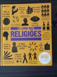 O Livro das Religiões - Desapegando
