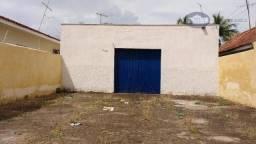 Barracão comercial para locação, Dona Amélia, Araçatuba.