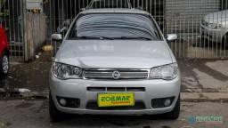 Fiat Palio Weekend Weekend HLX 4p