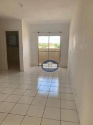 Apartamento com 2 dormitórios à venda, 55 m² por R$ 140.000,00 - Conjunto Habitacional Dou