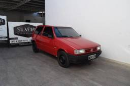 FIAT UNO 1991/1992 1.5 S 8V ÁLCOOL 2P MANUAL