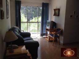 Apartamento com 2 dormitórios para alugar, 65 m² por R$ 1.700,00/mês - Parque Munhoz - São