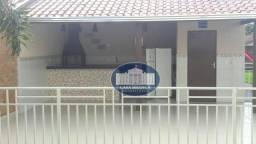 Apartamento com 2 dormitórios à venda, 64 m² por R$ 115.000 - Vila Aeronáutica - Araçatuba