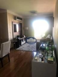 Apartamento totalmente diferenciado, com localização nobre!