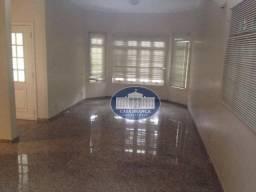 Casa residencial para locação, Aeroporto, Araçatuba.