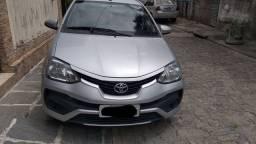 Totota Etios sedan 1.5 XS / 2018