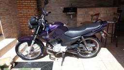 Vendo Moto Factor 125 K