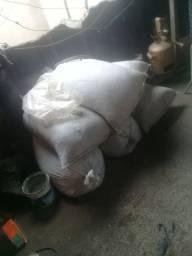 Estrume de gado puro 60