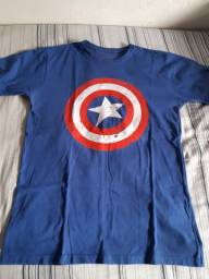 6 Camisetas Piticas