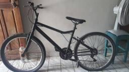 Bicicleta aro 26, vendo por 150 ou troco por monitor
