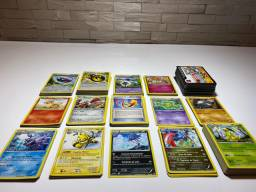 Lote 300 Cartas Pokémon