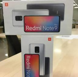 Xiaomi Redmi Note 9 PRO lacrado