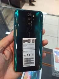 Xiaomi Redmi note 8 Pro 64gb Novos lacrados com 1 ano de garantia + brindes