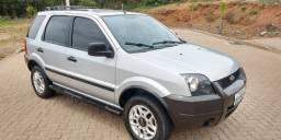 Ford Ecosport 2005 XLS 1.6 completa Impecável !!!!