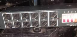 Vendo rack mpl de 12 tomadas