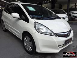 Honda Fit EX 1.5 AT 2013/2014
