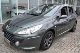 Peugeot 307 Presence Pack 1.6 Flex MEC - 2011 (Teto Solar / Conservado)