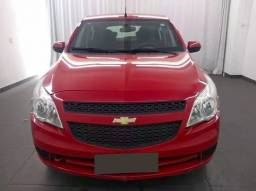 Chevrolet agile 1.4 mpfi Lt 8v flex manual