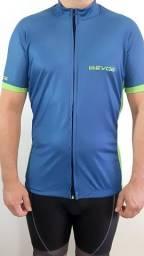 Camisa EVOE Slim com proteção UV 30.