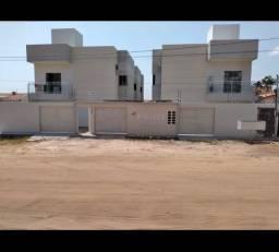 Aluga-se casas residencial fechado atrás da Unama