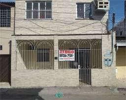 Conjunto Eldorado - Parque Dez - Rua C, Nº 26 (Térreo)