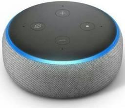 Alexa Echo Dot (3a geração) Cinza