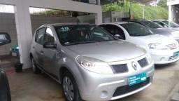 Renault Sandero 1.6 4P 2010