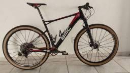 Bike BMC Carbon Aro 29 - Quadro L - 12v - Aceito Troca(Leia a Descrição)