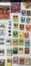 Cards pokémon 600 cards