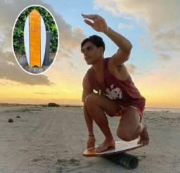 Prancha de Equilíbrio - Balance Board