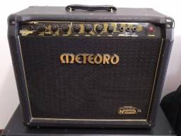 Amplificador Meteoro Nitrous GS 210 amp