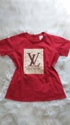 T- shirts e short 40