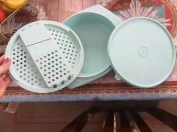 Prática tupperware
