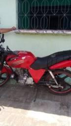 Moto Dafra 2008 150cc