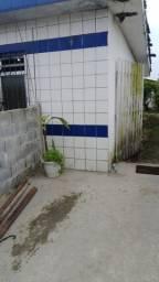 Casa no Ribeirópolis 1 mês de depósito
