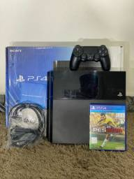 PlayStation 4 completo