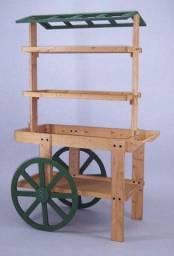 Vende-se móveis de pallets