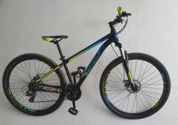 Bicicleta Trinx nova...